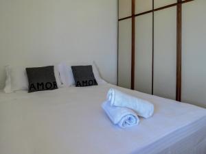 LinkHouse Beachfront Apart Hotel, Apartmanok  Rio de Janeiro - big - 194