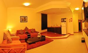 Nelover Hotel Hafar, Apartmánové hotely  Hafr Al Baten - big - 9