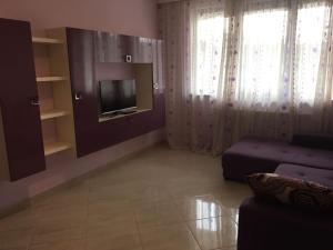 KM 0 Residence, Apartmány  Piatra Neamţ - big - 40