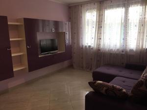 KM 0 Residence, Apartmány  Piatra Neamţ - big - 38