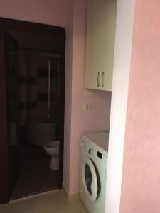 KM 0 Residence, Apartmány  Piatra Neamţ - big - 5