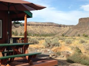 Cabins at Crooked River Ranch, Motely  Crooked River Ranch - big - 30