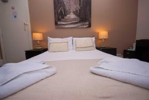 Somerton Lodge Hotel - Adults Only -, Penzióny  Shanklin - big - 25