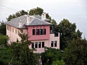 Villa Aglaini
