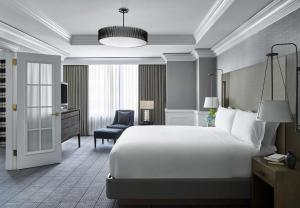 The Ritz-Carlton, Washington, D.C., Hotely  Washington - big - 30