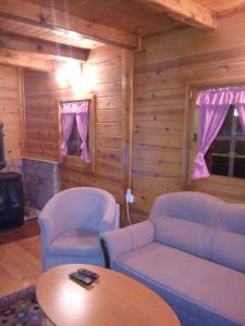 Chalet Four Season, Horské chaty  Zlatibor - big - 15