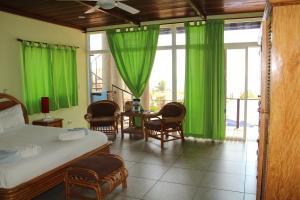Kayu Resort & Restaurant, Hotels  El Sunzal - big - 7