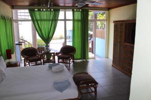 Kayu Resort & Restaurant, Hotels  El Sunzal - big - 19
