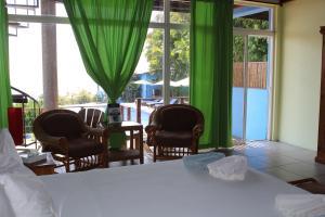 Kayu Resort & Restaurant, Hotels  El Sunzal - big - 17