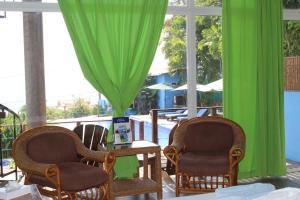 Kayu Resort & Restaurant, Hotels  El Sunzal - big - 16