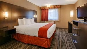 Best Western Riverside Inn, Hotels  Danville - big - 13