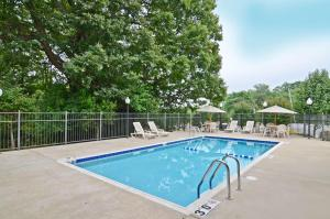Best Western Riverside Inn, Hotels  Danville - big - 30