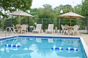 Best Western Riverside Inn, Hotels  Danville - big - 31