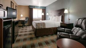 Best Western Regency Inn, Motelek  Danville - big - 28