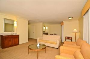 Two-Room Family Suite