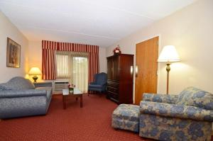 Apartment with Queen Room - Non smoking