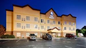 Best Western Airport Suites, Hotely  Indianapolis - big - 21