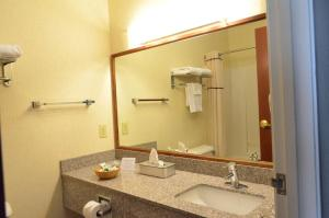 Best Western Airport Suites, Hotely  Indianapolis - big - 31