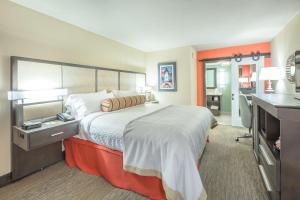 Best Western Plus St. Simons, Hotely  Saint Simons Island - big - 20