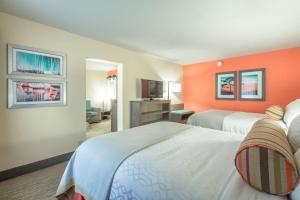 Best Western Plus St. Simons, Hotely  Saint Simons Island - big - 22