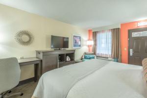 Best Western Plus St. Simons, Hotely  Saint Simons Island - big - 23