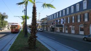 Best Western Plus Landmark French Quarter