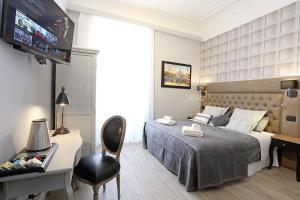 Capricci Romani Bed And Breakfast