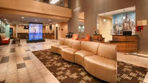 Best Western Plus Atrium Inn & Suites, Hotel  Clarksville - big - 4