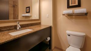 Best Western Plus Atrium Inn & Suites, Hotel  Clarksville - big - 16