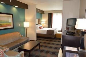 Best Western Plus Atrium Inn & Suites, Hotel  Clarksville - big - 13
