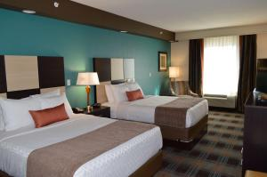 Best Western Plus Atrium Inn & Suites, Hotel  Clarksville - big - 12
