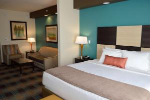 Best Western Plus Atrium Inn & Suites, Hotel  Clarksville - big - 11