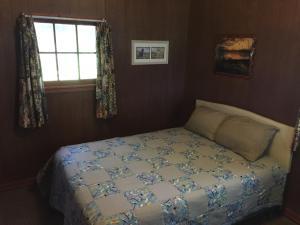 Oak Cabin