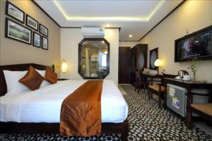 Golden Bell Hoi An Boutique Villa, Hotel  Hoi An - big - 25