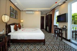 Golden Bell Hoi An Boutique Villa, Hotel  Hoi An - big - 27