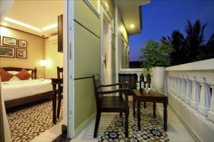 Golden Bell Hoi An Boutique Villa, Hotel  Hoi An - big - 29