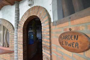 Lower Garden Apartment
