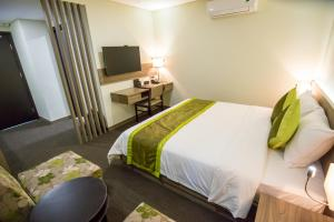 Hotel Kuretakeso Tho Nhuom 84, Hotely  Hanoj - big - 37