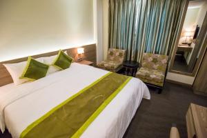 Hotel Kuretakeso Tho Nhuom 84, Hotely  Hanoj - big - 39