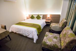 Hotel Kuretakeso Tho Nhuom 84, Hotely  Hanoj - big - 40