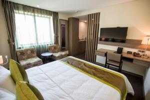 Hotel Kuretakeso Tho Nhuom 84, Hotely  Hanoj - big - 47
