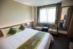 Hotel Kuretakeso Tho Nhuom 84, Hotely  Hanoj - big - 48