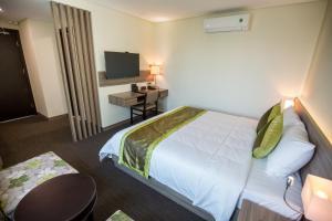 Hotel Kuretakeso Tho Nhuom 84, Hotely  Hanoj - big - 49