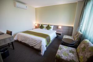 Hotel Kuretakeso Tho Nhuom 84, Hotely  Hanoj - big - 50