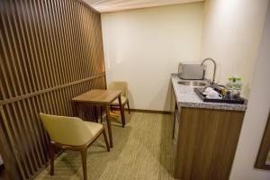 Hotel Kuretakeso Tho Nhuom 84, Hotely  Hanoj - big - 53