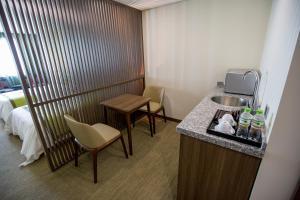 Hotel Kuretakeso Tho Nhuom 84, Hotely  Hanoj - big - 59