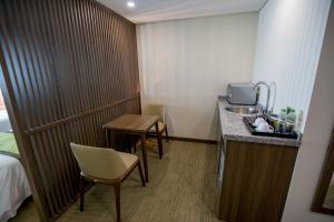 Hotel Kuretakeso Tho Nhuom 84, Hotely  Hanoj - big - 60