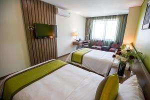 Hotel Kuretakeso Tho Nhuom 84, Hotely  Hanoj - big - 64