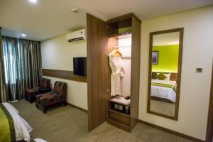 Hotel Kuretakeso Tho Nhuom 84, Hotely  Hanoj - big - 72