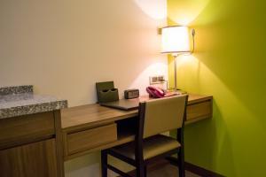 Hotel Kuretakeso Tho Nhuom 84, Hotely  Hanoj - big - 75
